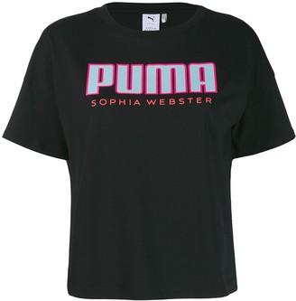 Puma X Sophia Webster x Sophia Webster T-shirt