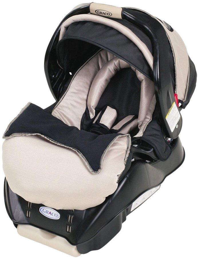 Graco SnugRide Classic Connect Infant Car Seat - Pasadena
