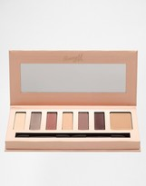 Barry M Natural Glow 2 Shadow & Blush Palette