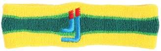 Facetasm Embroidered Stretch Terrycloth Headband