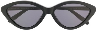 Missoni cat eye sunglasses