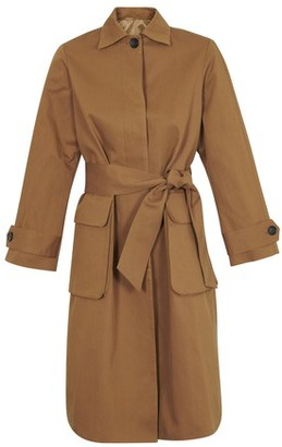 Officine Generale Maelle trench coat