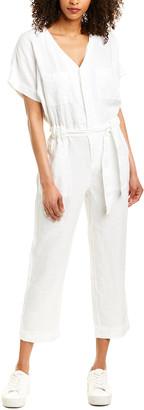 Joie Frodina Linen Jumpsuit