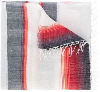 Lemlem Naomi Gauze scarf