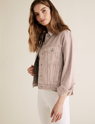 Marks and Spencer Petite Denim Jacket