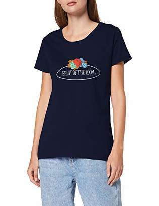 Fruit of the Loom Women's 011372 T-Shirt,Large