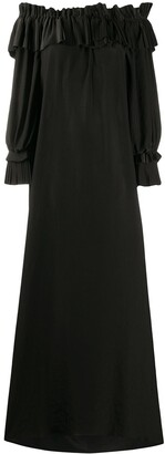 P.A.R.O.S.H. Poterex dress