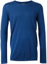 Laneus fine knit jumper