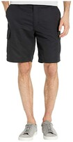 Quiksilver Waterman Maldive 9 Cargo Shorts (Black) Men's Shorts