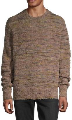 Rag & Bone Multicolored Wool-Blend Sweater