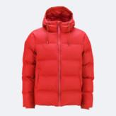 Rains Red Puffy Jacket - XS/S