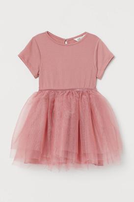 H&M Tulle Dress