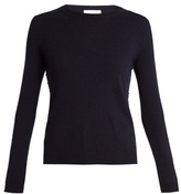 Valentino Rockstud Untitled #7 cashmere sweater