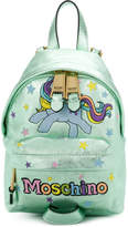 Moschino My Little Pony mini backpack