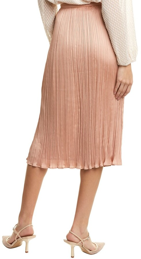 Thumbnail for your product : Max Mara Emmy Skirt