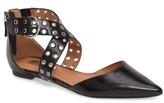 Halogen Women's Molly Pointy Toe Flat