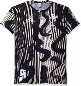 Vivienne Westwood Men's Psychedellic Squiggle T-Shirt