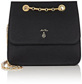 Mark Cross Women's Francis Shoulder Bag-BLACK