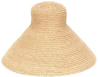 Jacquemus Le Chapeau Valensole raffia hat