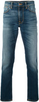 Nudie Jeans slim-fit jeans - men - Organic Cotton/Spandex/Elastane - 28