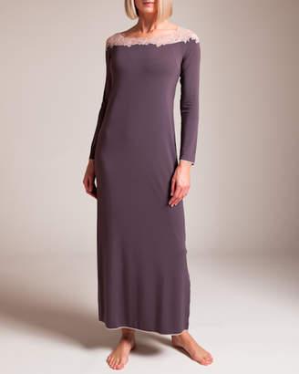 Paladini Frastaglio Fascino Long Gown