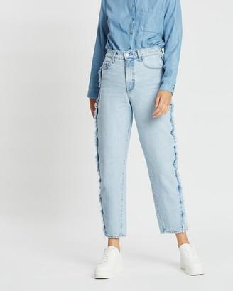 Nobody Denim Rigby Jeans