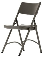 Cosco Home And Office Zown Premium Plastic Folding Chair Home and Office