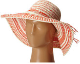 Michael Stars Faded Shade Floppy Hat