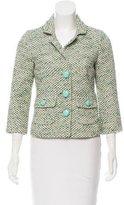 Kate Spade Knit Jacket