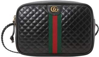 Gucci Quilted shoulder bag