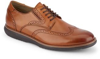 Dockers Verdi Men's Wingtip Dress Shoes