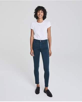 AG Jeans The Farrah Skinny Ankle - Royal Lagoon