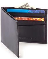 Croft & Barrow Men's Milled Billfold Wallet