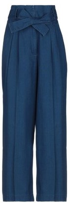Tara Jarmon Denim trousers