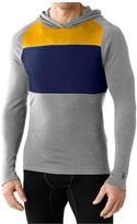 Smartwool NTS Midweight 250 Color-Block Hoodie - Merino Wool (For Men)