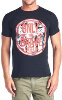 Diesel Mens T Shirt Only The Brave Jonn Tee