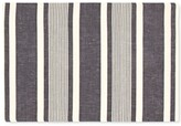 Noritake Mara Colorwave Graphite Collection 4-Pc. Placemat Set