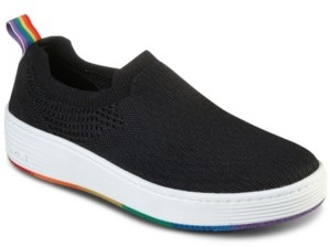 Mark Nason Los Angeles Women's Palmilla Slip-on Casual Sneakers from Finish Line