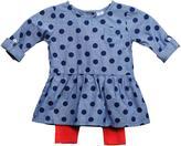 Carter's 2-Piece Polka Dot Dress Set