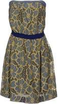 Patrizia Pepe Short dresses - Item 34683802