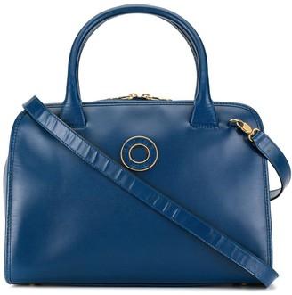 Céline Pre Owned Logos 2way Hand Bag