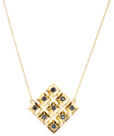 House Of Harlow Lyra Pendant Necklace
