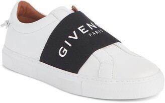 Givenchy Urban Street Logo Band Sneaker