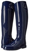 Armani Jeans Tall Rainboot