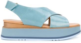 Paloma Barceló Tyler platform sandals