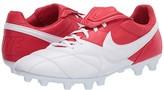 Nike Premier II FG (University Red/White/University Red) Soccer Shoes