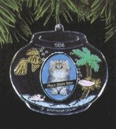 Hallmark Special Cat Photo Holder 1994 Ornament QX5606