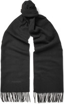 Tom Ford - Cashmere Scarf