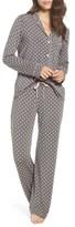 PJ Salvage Women's Long Pajamas