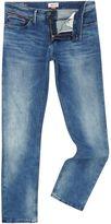 Tommy Hilfiger Slim Scanton Dymst Jeans
